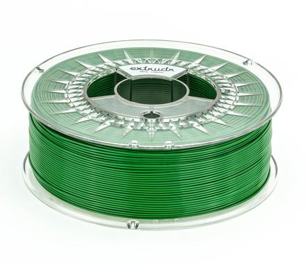 PETG emerald green