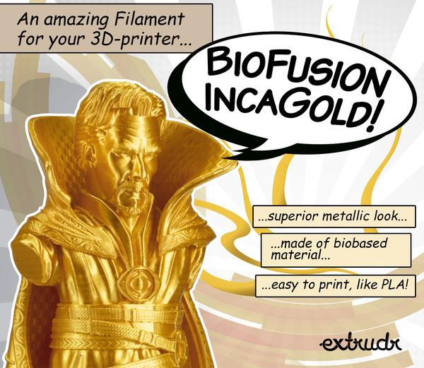 BioFusion inca gold